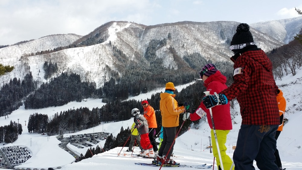 The 10 Best Ski Resorts in Japan