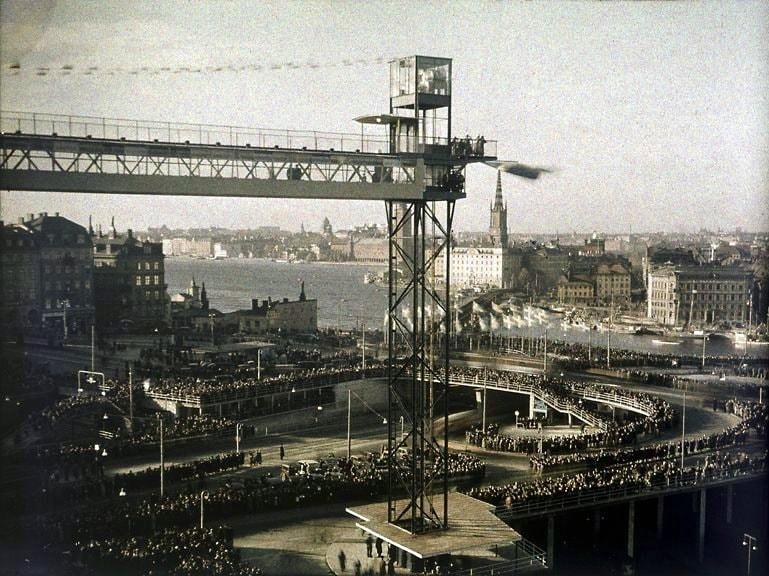 Slussen1935