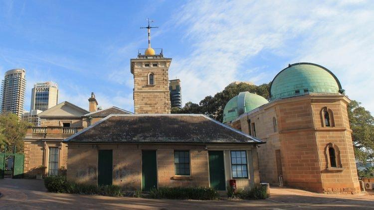 Sydney Observatory © portengaround / Flickr