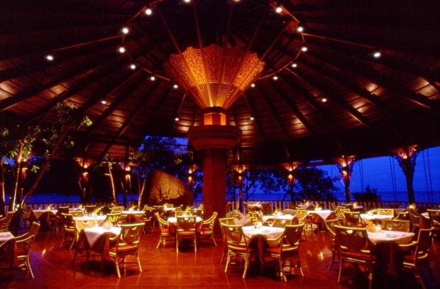 Uncle Lims Kitchen Pangkor Laut Resort