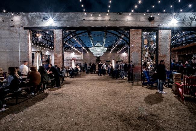 The Best Bars In Dallas Deep Ellum
