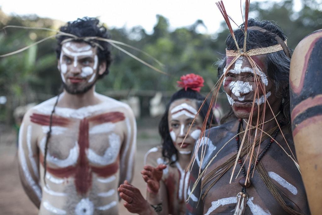 indigenous cultures in Brazil