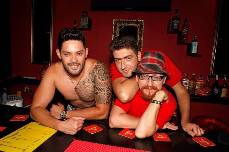 gay köln party