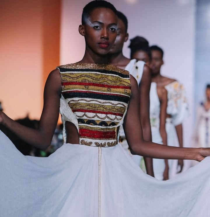 10 Top Fashion Designers To Know From Ethiopia
