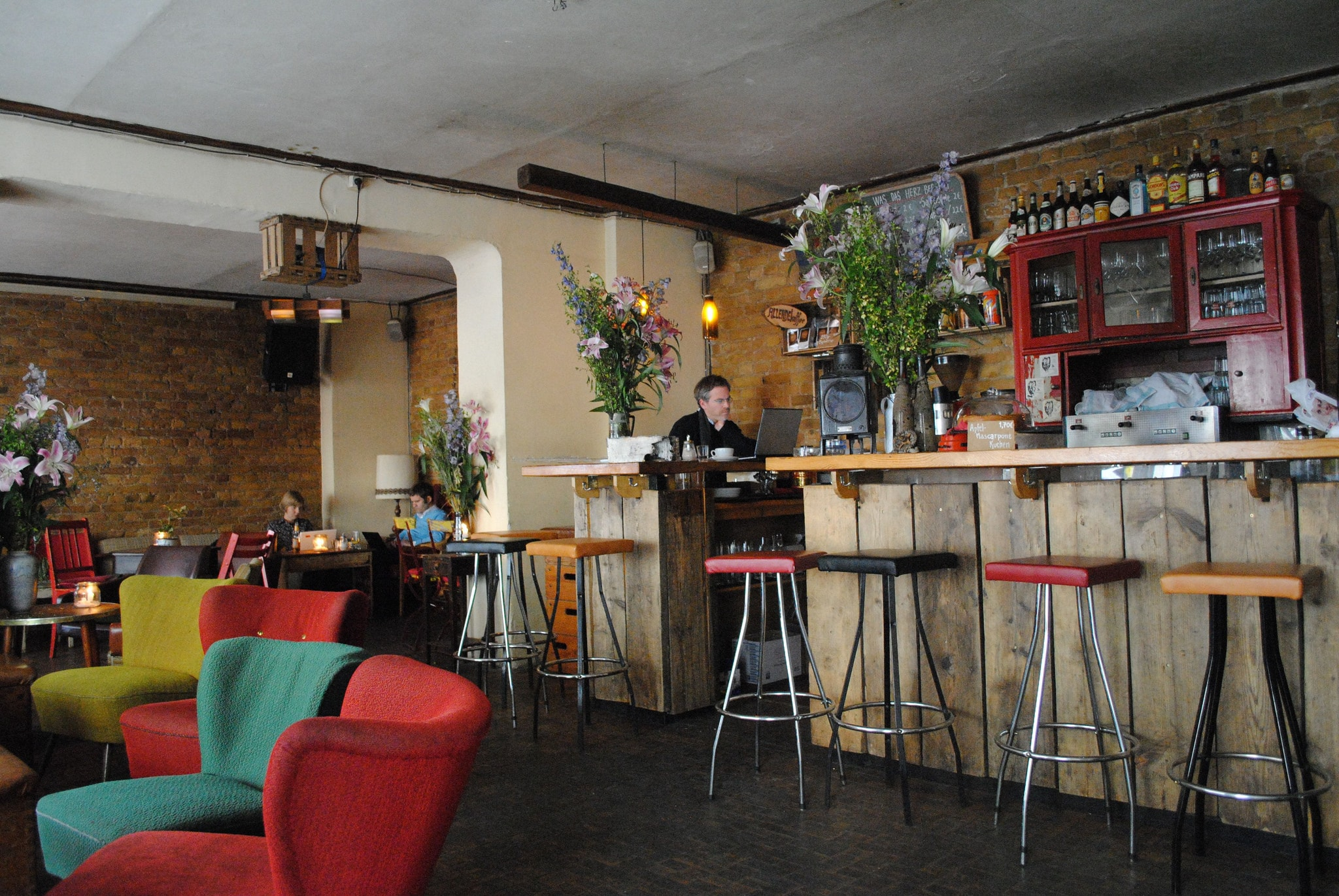 The 10 Best Bars in Kreuzberg, Berlin