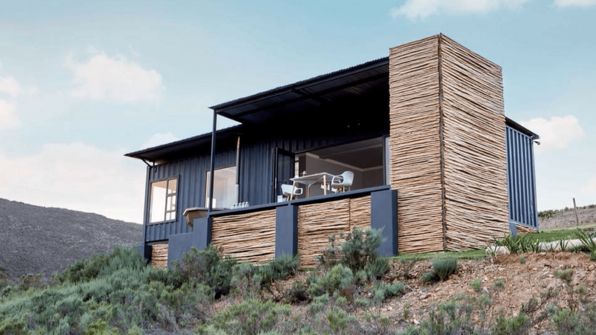 Container Homes Are Taking Over South Africa Here S Why