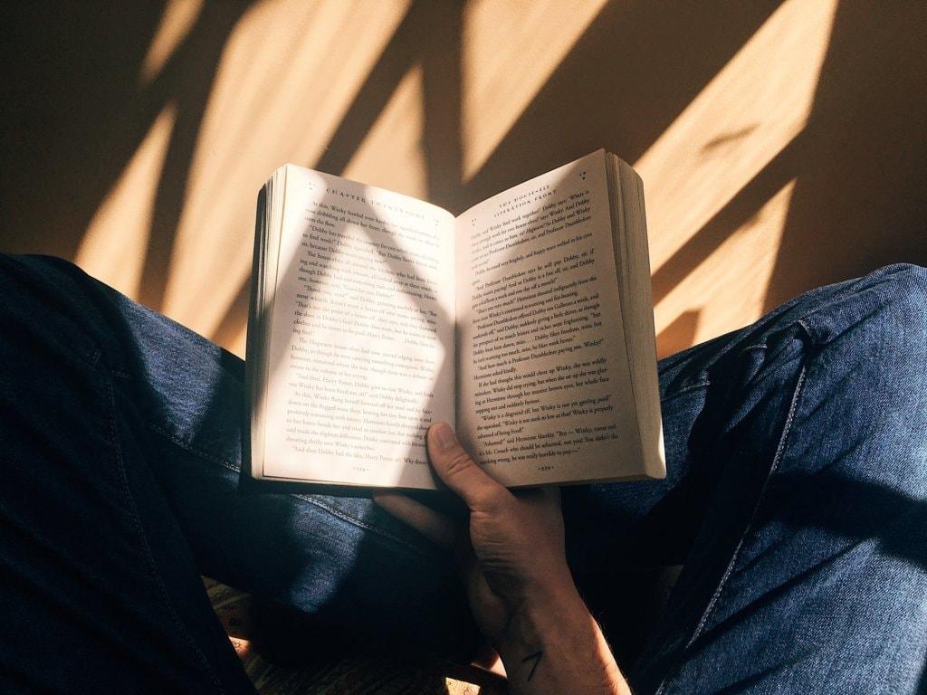 9 Novels You Should Read In Georgia
