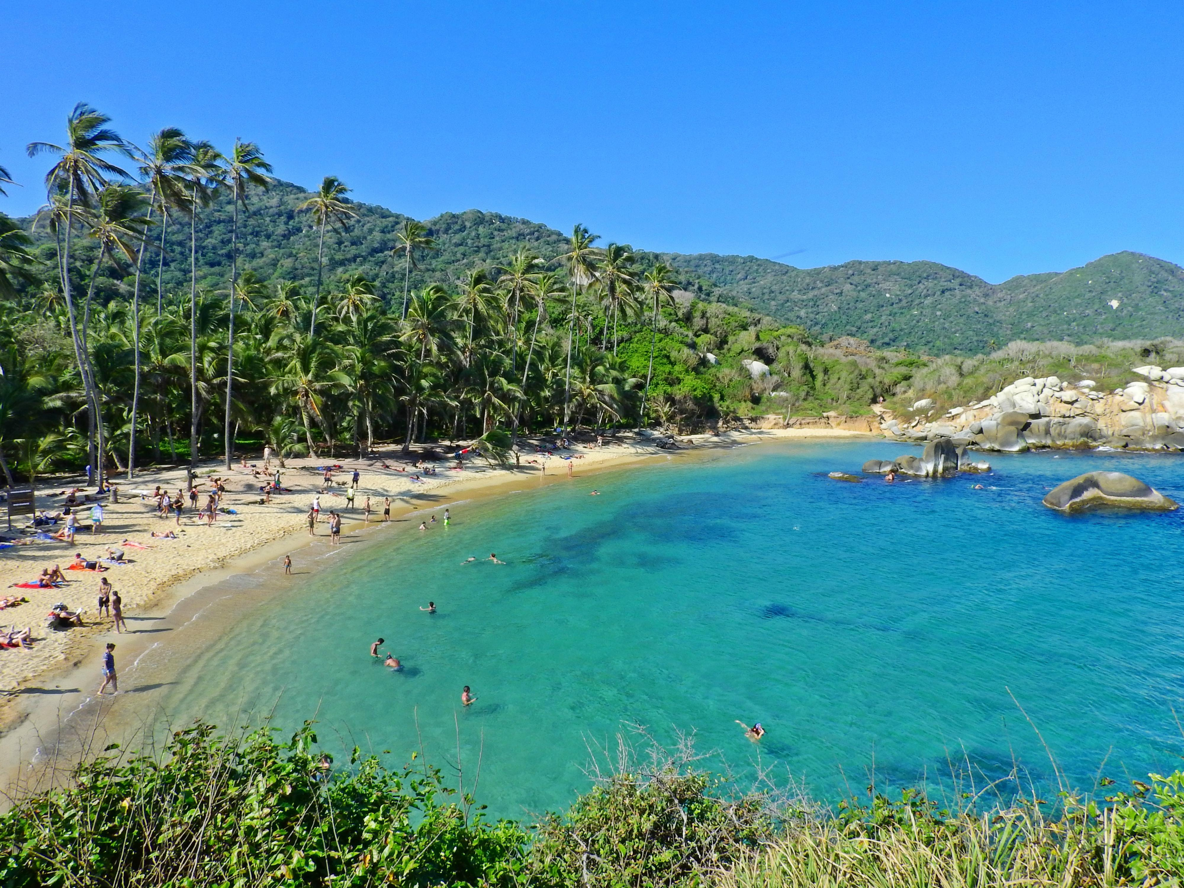 How to Spend 24 Hours in Tayrona National Park