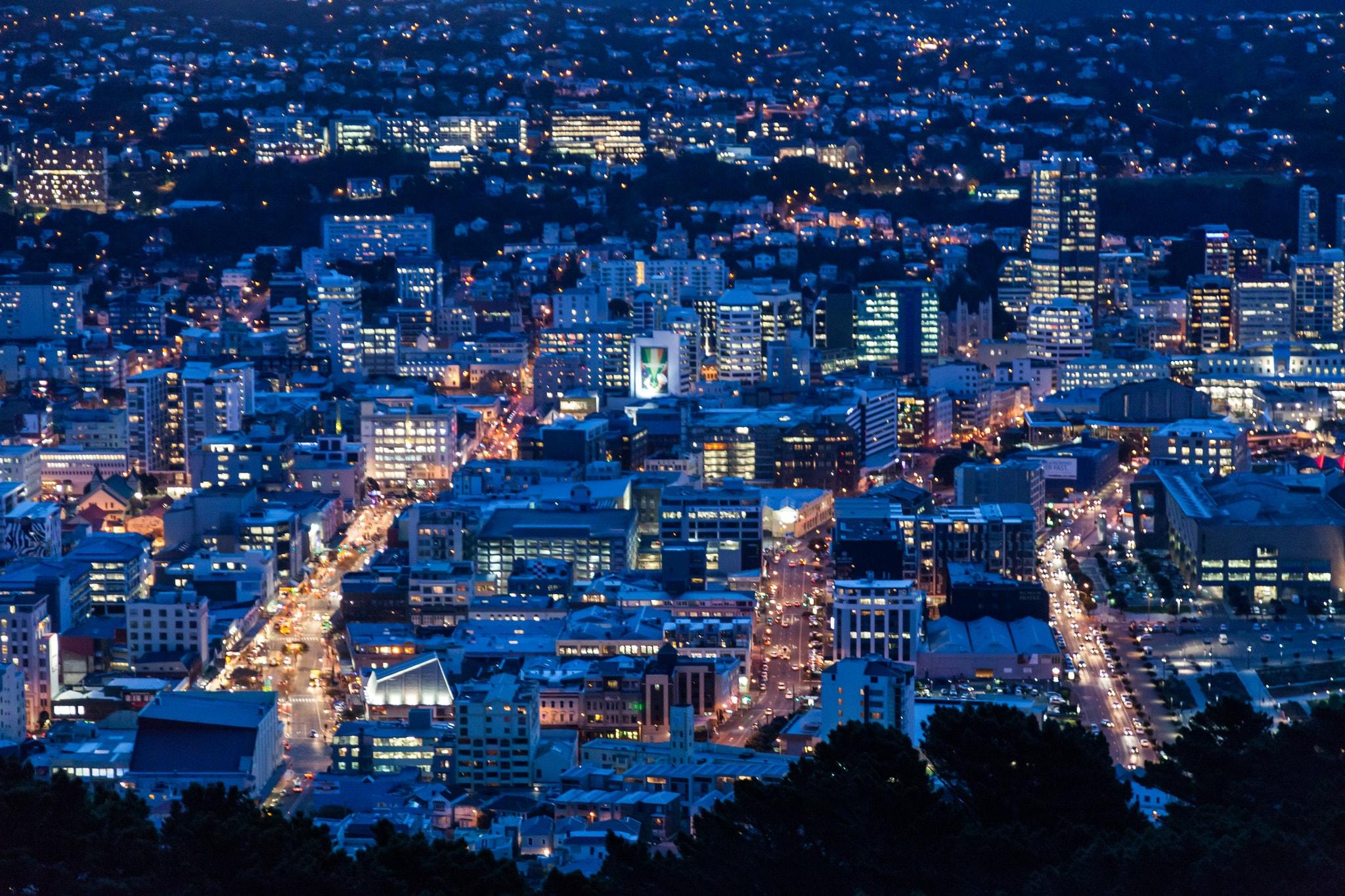 The 5 Best City Breaks In New Zealand