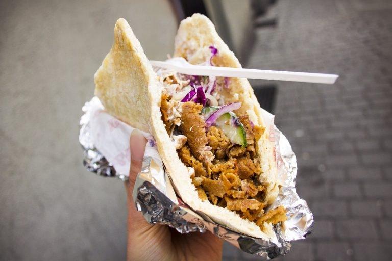 The Best Halal Restaurants in Chicago