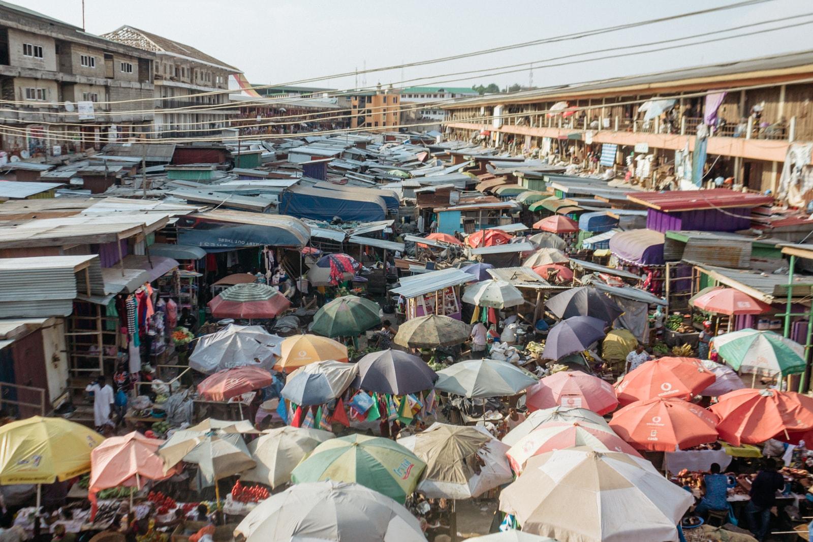 The Best of Culture in Nigeria, Africa
