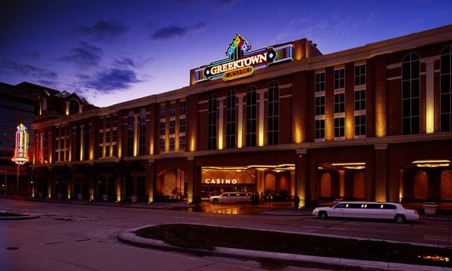best chinese casino