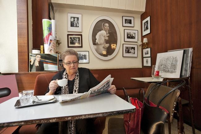 LOWRES_00000030561_Wiener-Kaffeehauskultur-Cafe-Korb_Oesterreich-Werbung_Lois-Lammerhuber