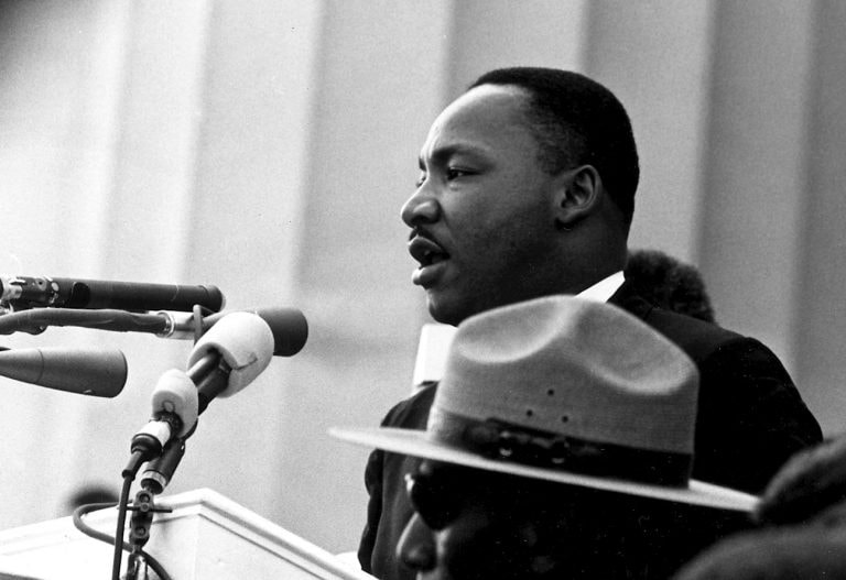 11 Of History's Most Influential Speeches
