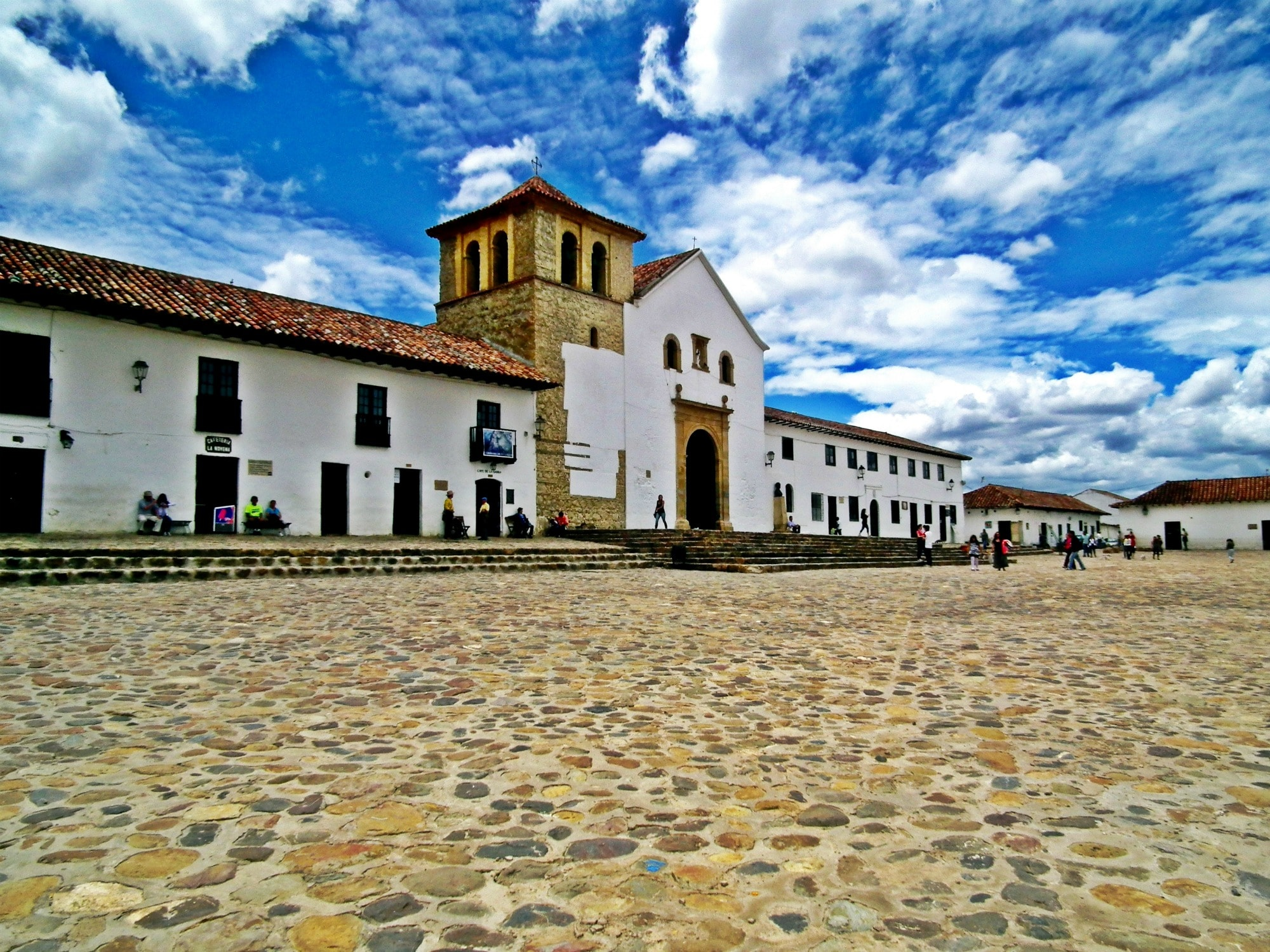 The Safest Spots To Visit In Colombia