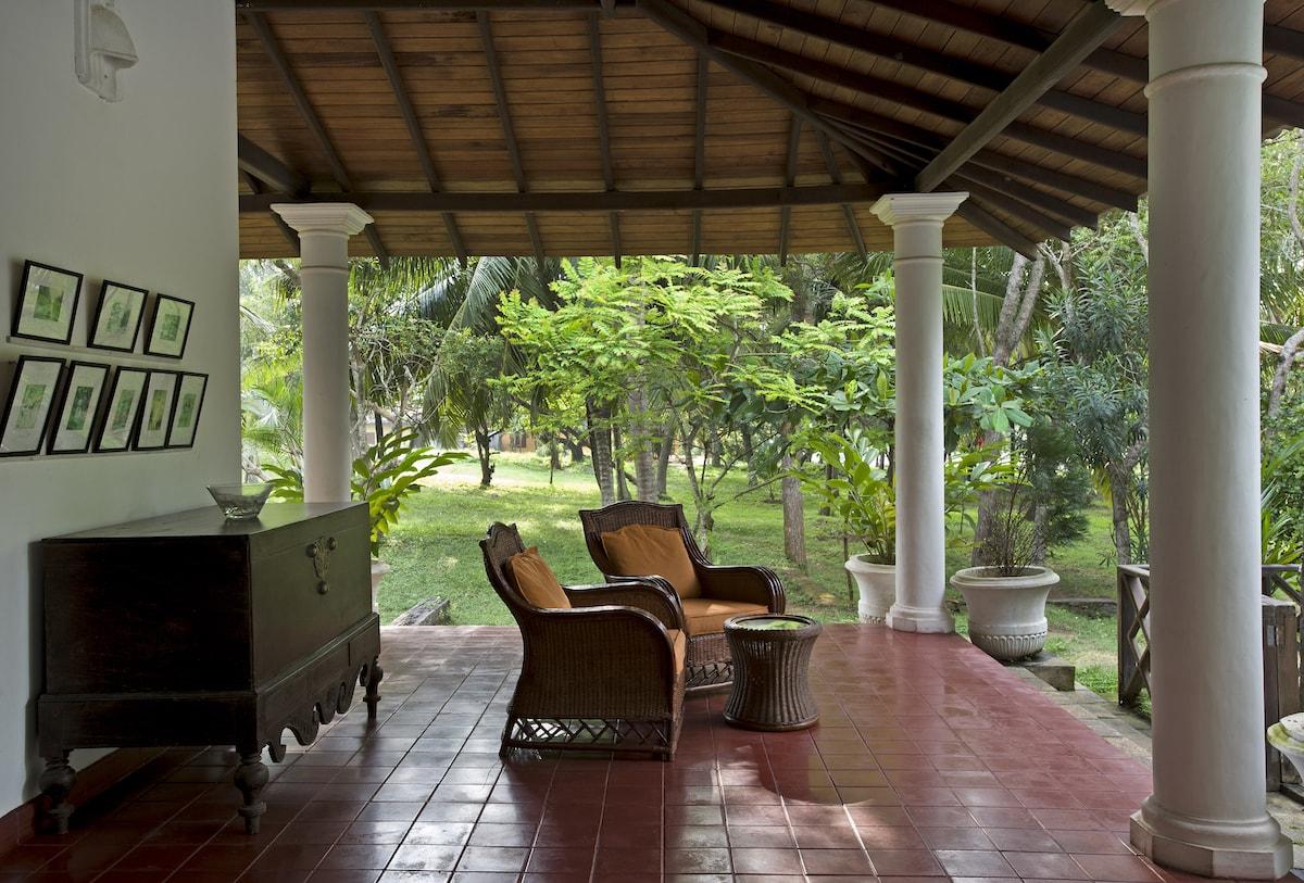 The Most Stunning Villas In Sri Lanka