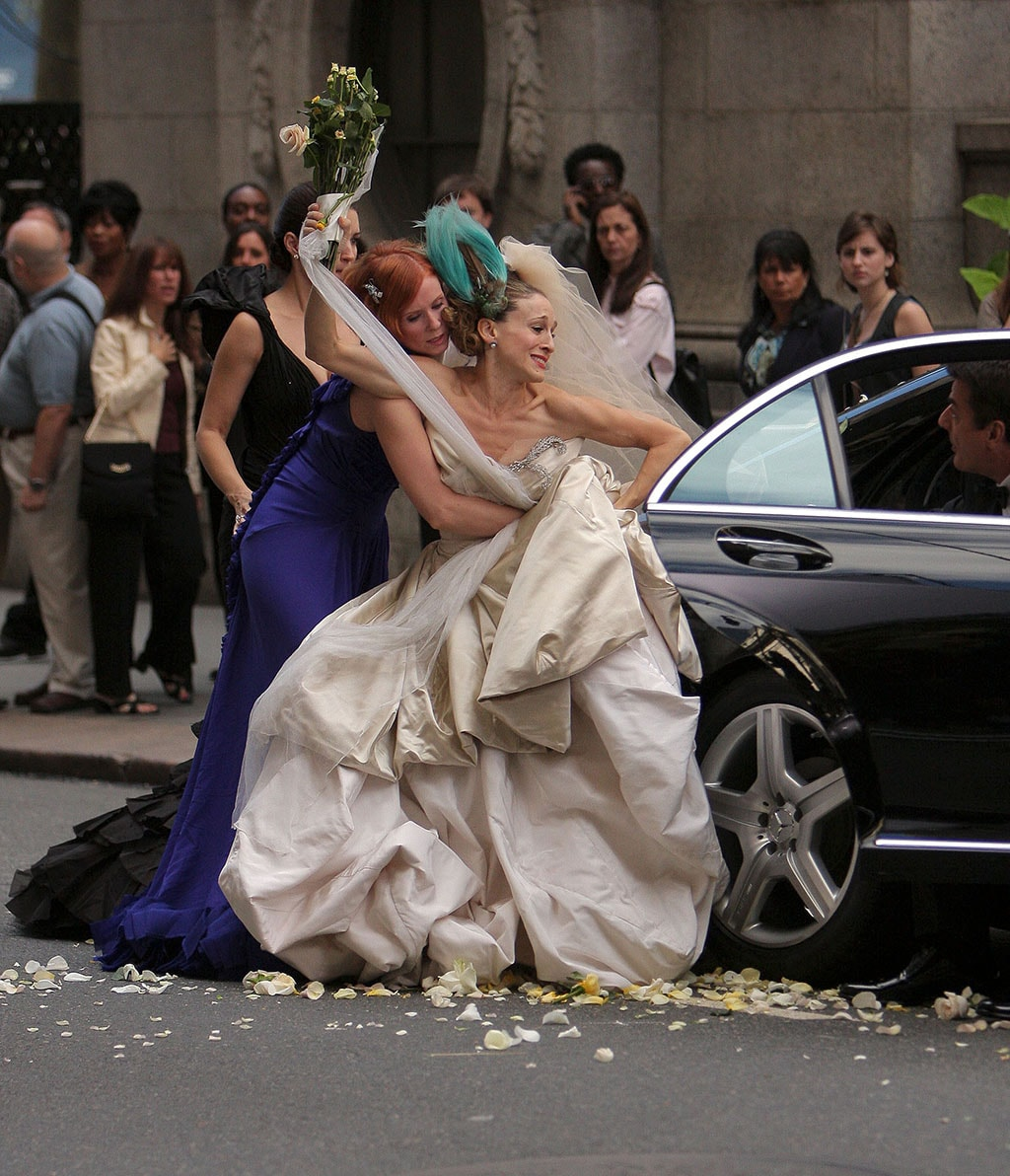 Don't Offend the Bride, What Not to