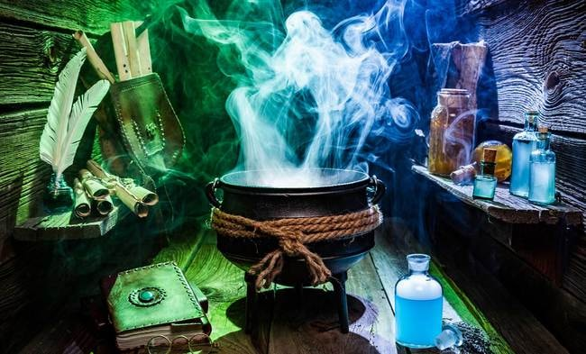 A Harry Potter Escape Room Is Opening In Edinburgh