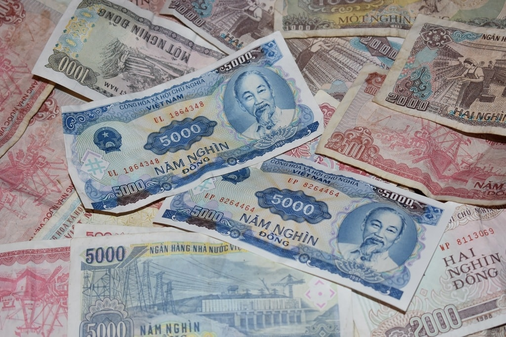 A Guide To Vietnam's Banknotes