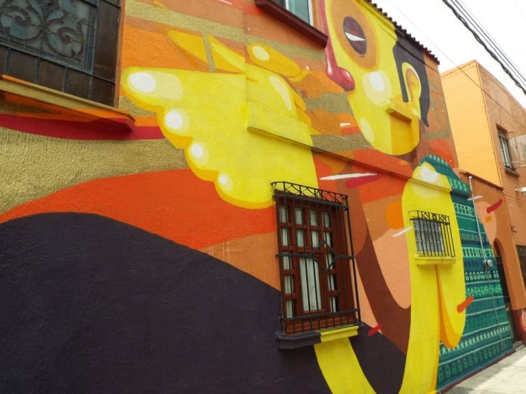 How Mexico Formed A United National Identity Through Art