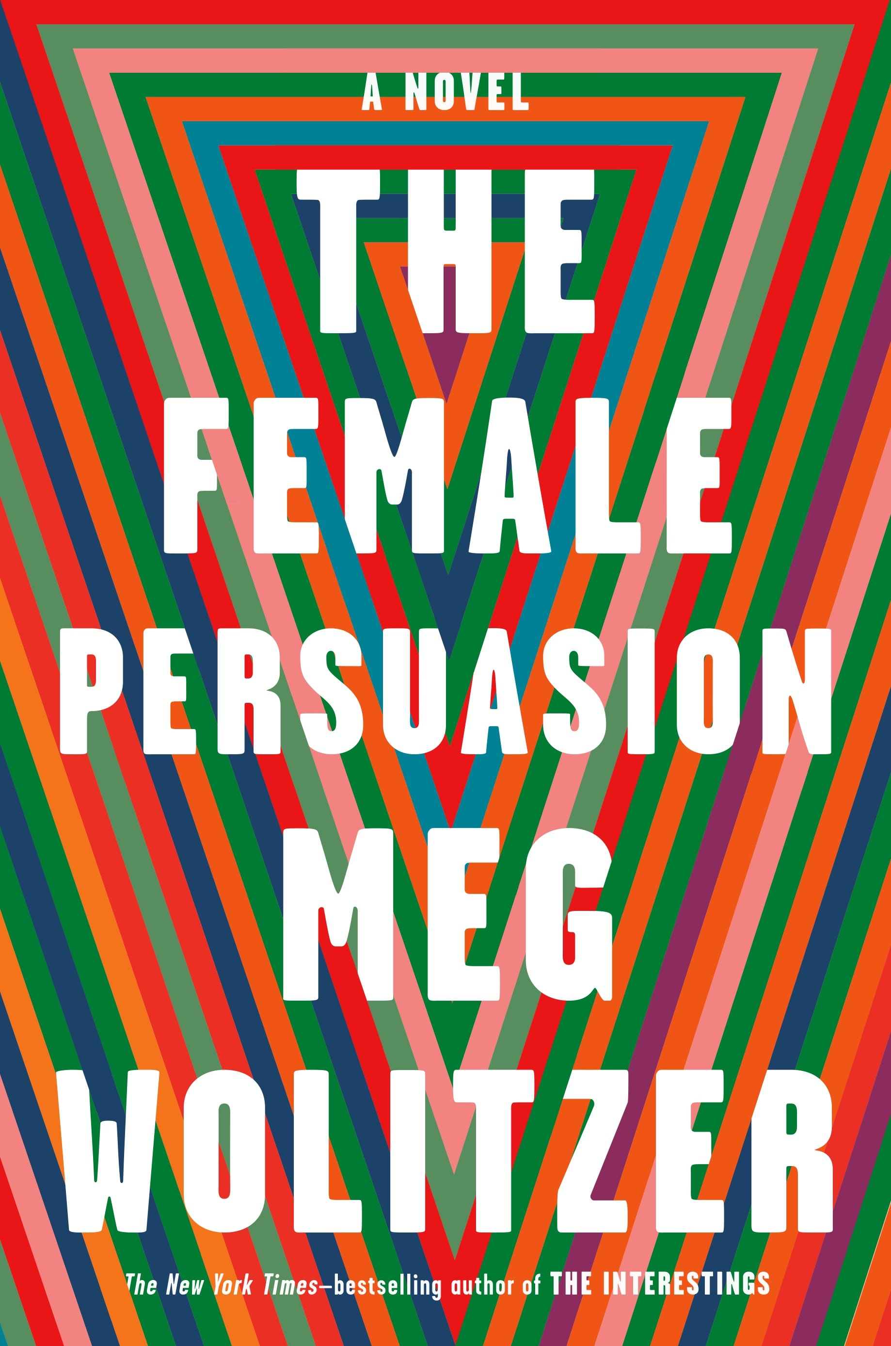 The Female Persuasion high-res