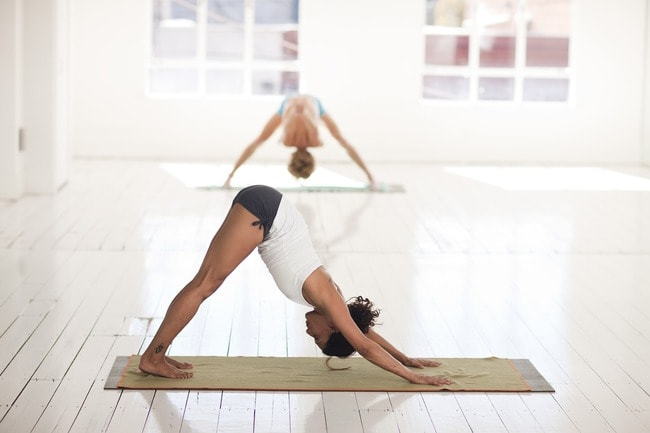Top Yoga And Pilates Studios In The Bahamas