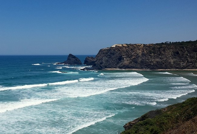 The Ultimate Roadtrip Along Portugal's Wild West