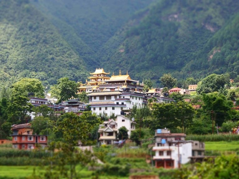 The Best Yoga Retreats in Nepal