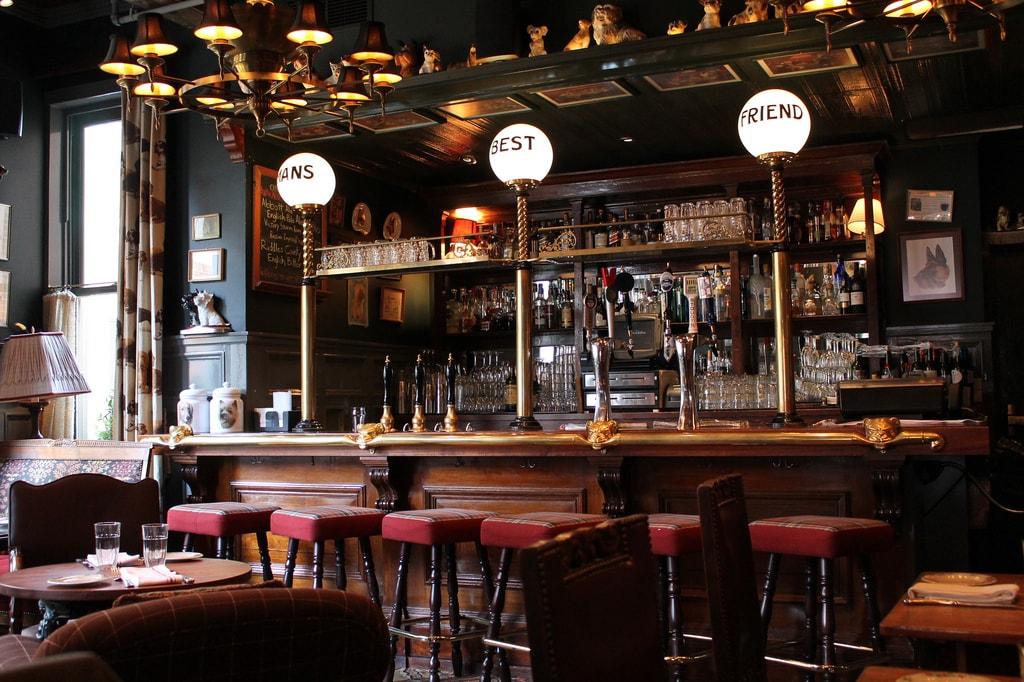 The Best Themed Bars in Philadelphia