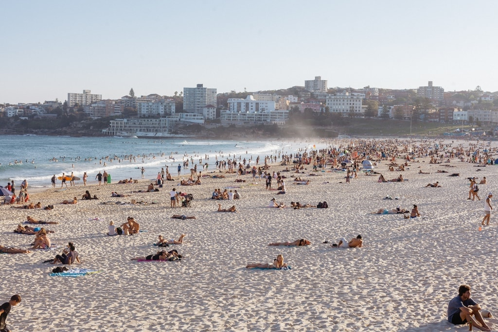 Bondi Beach © Harry Vincent / Culture Trip