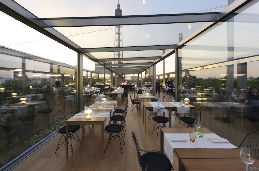 The Best Rooftop Bars And Restaurants In Milan Italy