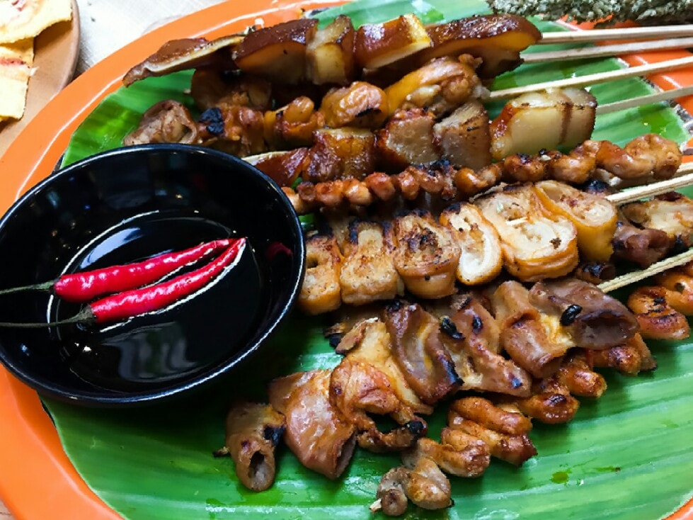 The 10 Best Street Food Spots In Manila Philippines