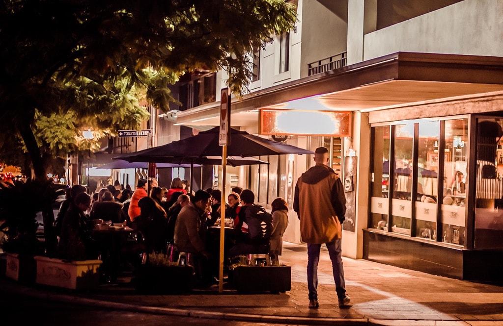 The Top 10 Bars in Northbridge, Perth
