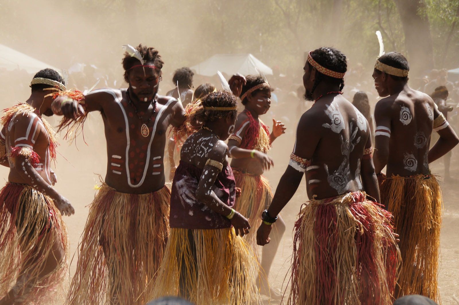 11 Facts About Aboriginal Australian Ceremonies