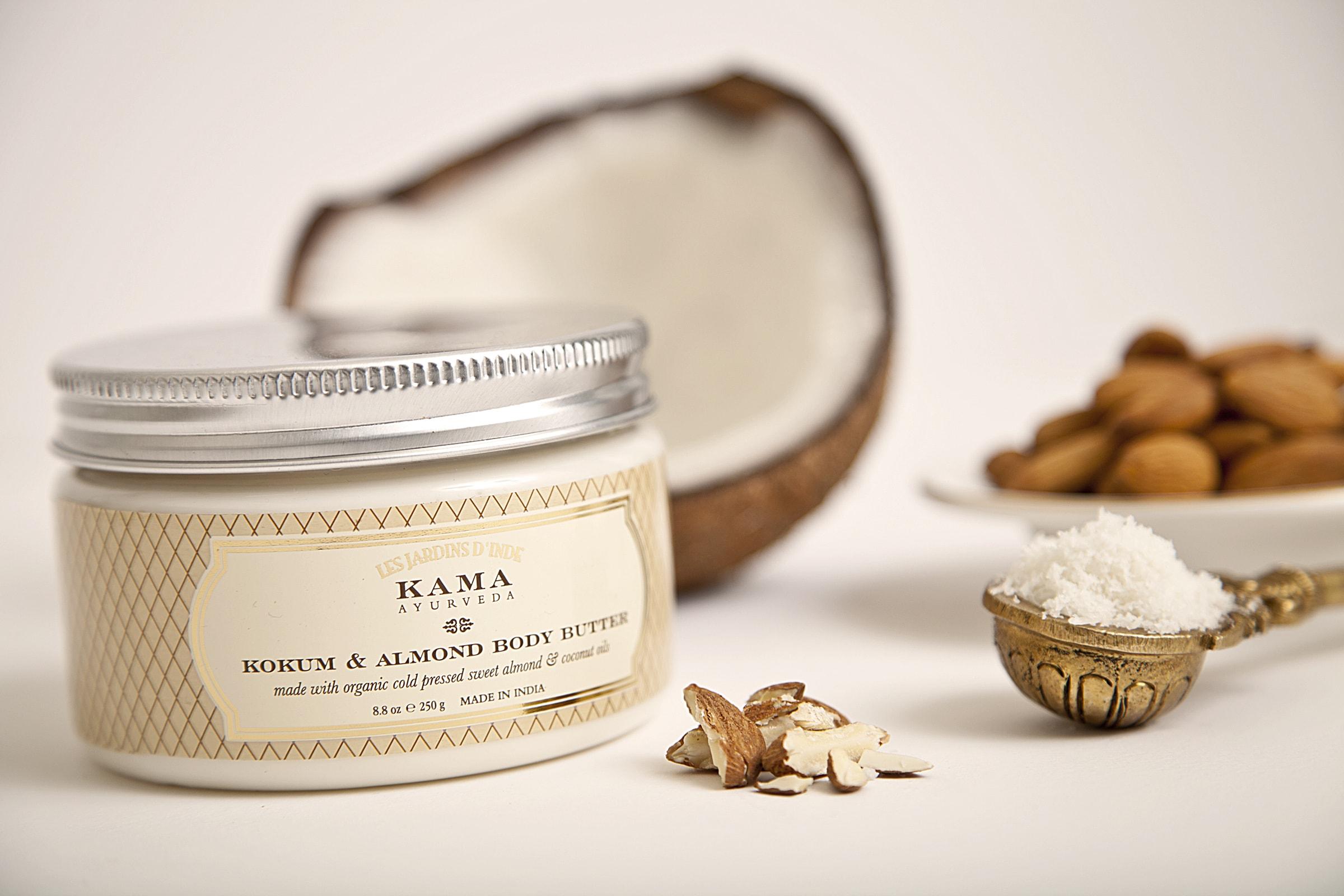 Cosmetic Food Organic