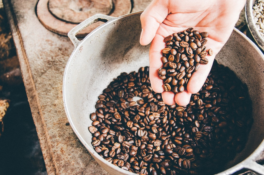 Here's the Story Behind Hawaii's Kona Coffee