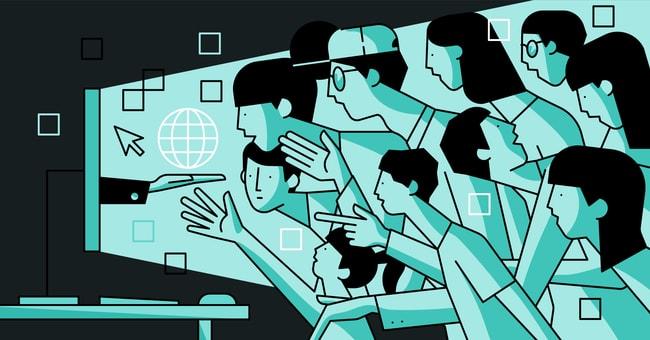 Inside the Weird World of North Korea's Internet