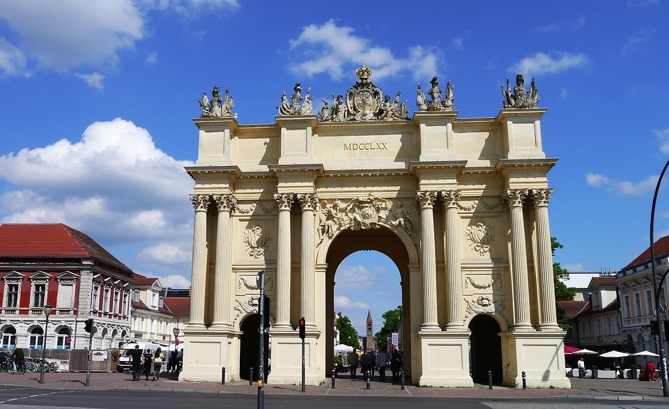 How to Spend the Most Perfect Day in Potsdam