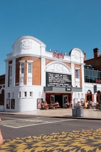 Ritzy-Brixton-London-England