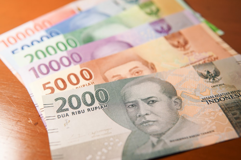 How much rupiah to bring to bali
