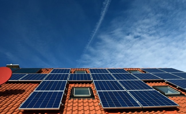 California's Solar Power Efforts Eclipsing the Rest of America