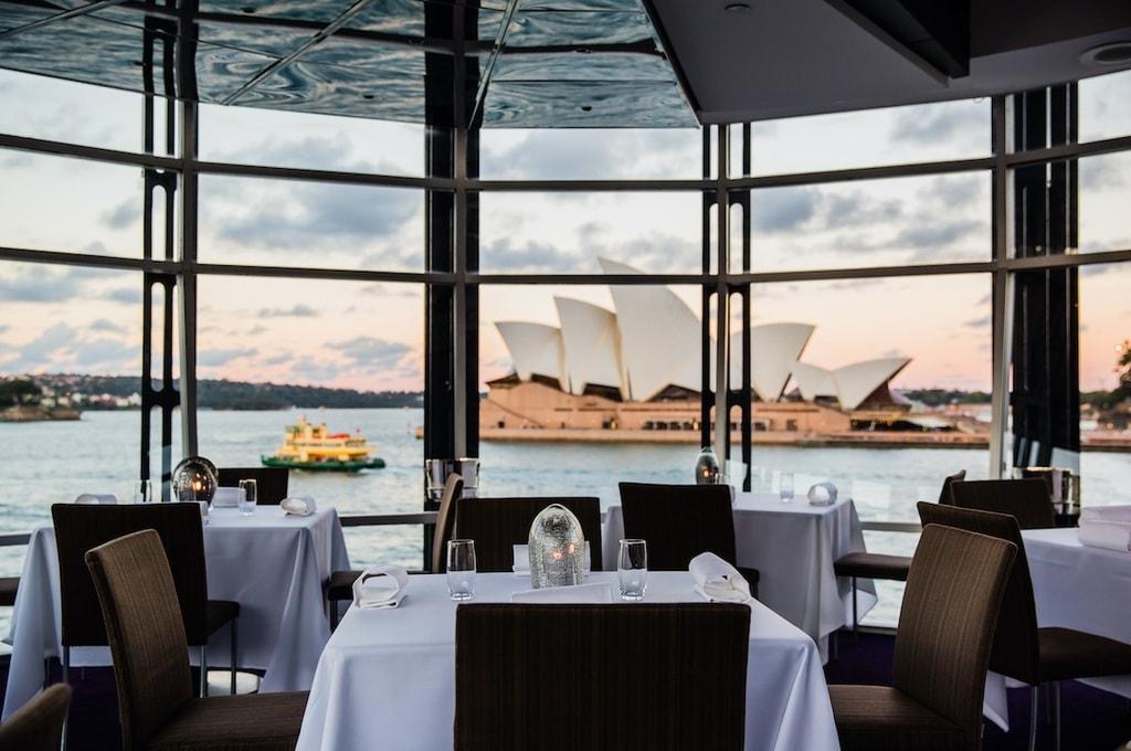 Star City Restaurants Sydney