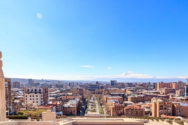 10 Amazing Things To Do In Yerevan, Armenia