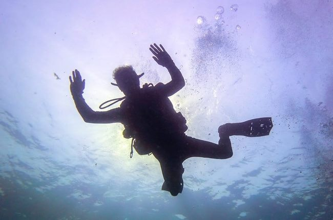 How To Choose Where To Dive in Thailand