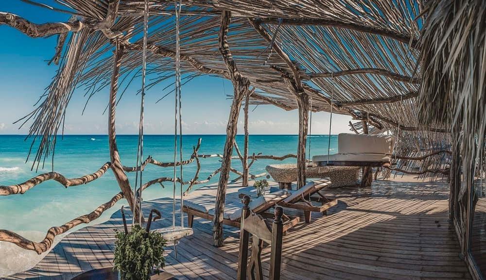 Tulum S Azulik Resort Is The Ultimate Place To Unwind