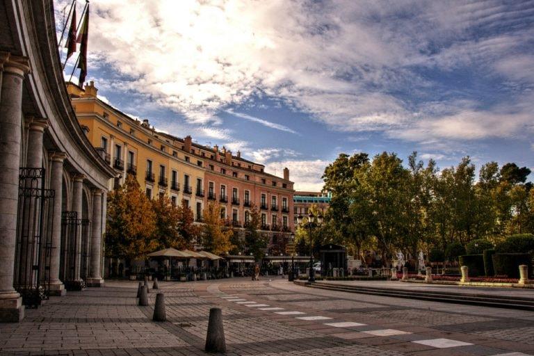 Madrid S 10 Best Restaurants For Al Fresco Dining