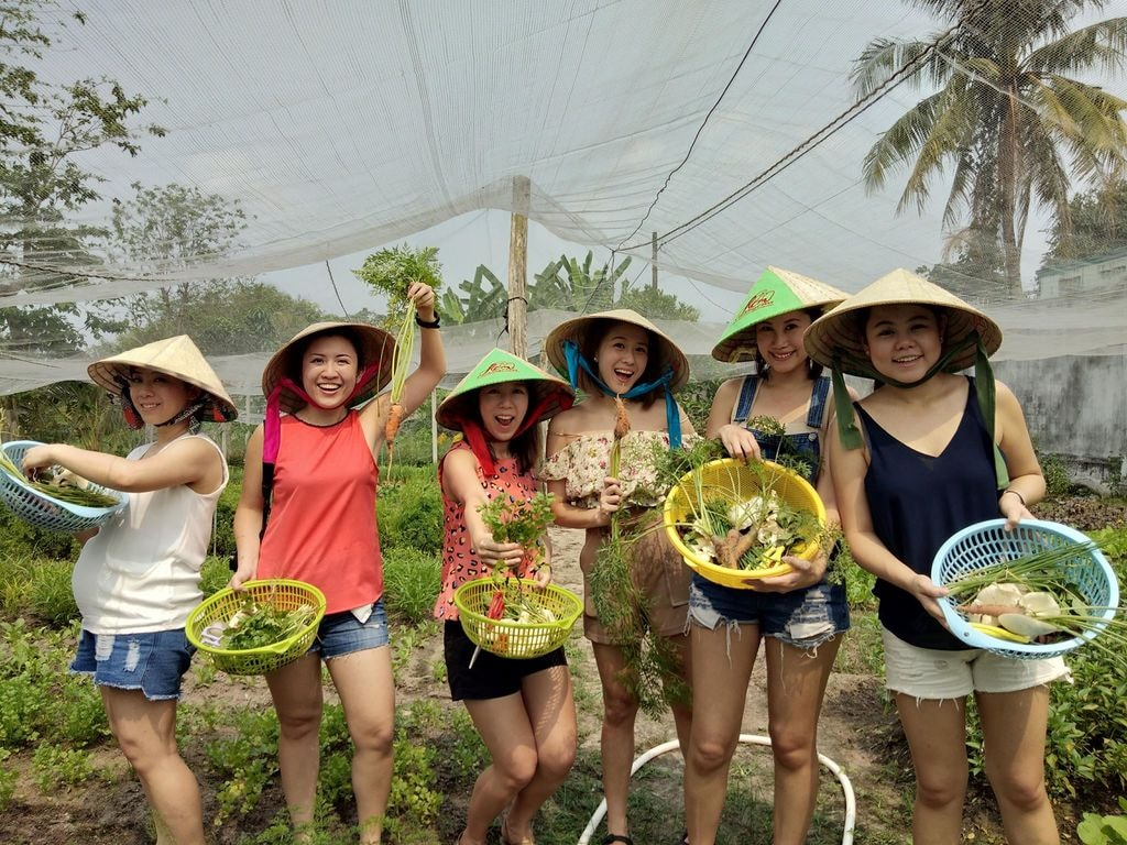The 5 Best Cooking Classes In Ho Chi Minh City Vietnam