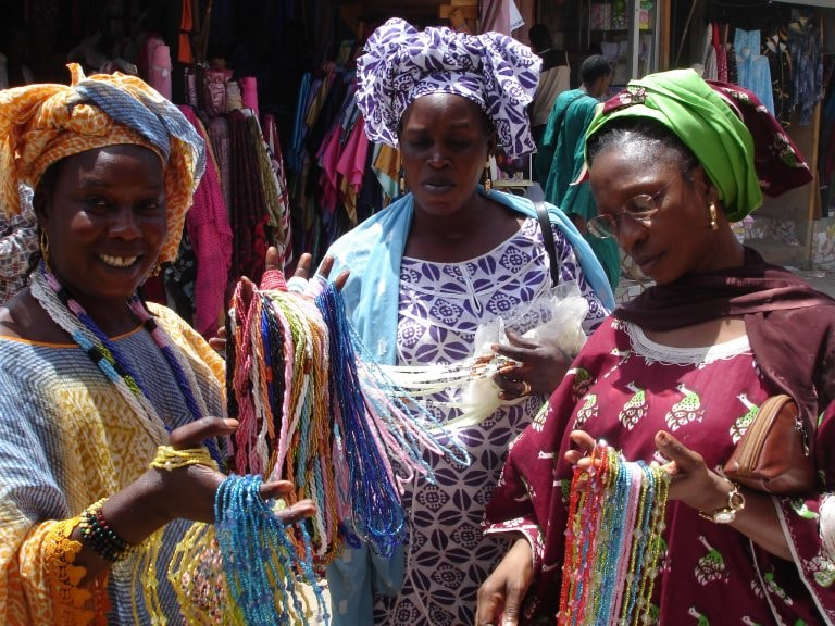 An Introduction to The Gambia's Fulani People