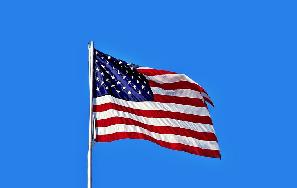 The Story Behind the American Flag