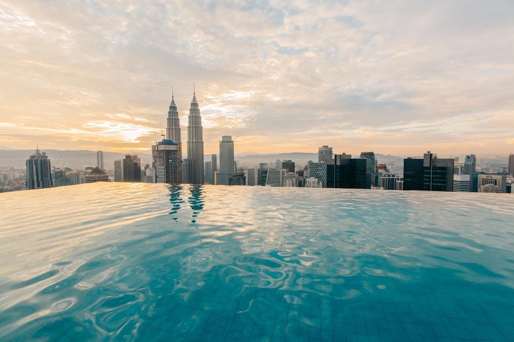 The 9 Best Swimming Pools In Kuala Lumpur Malaysia